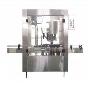 Automaatne alumiiniumkorgiga pressimismasin