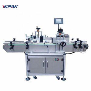 Automaatne silindri tüüpi ümmargune pudeli sildistamise masin