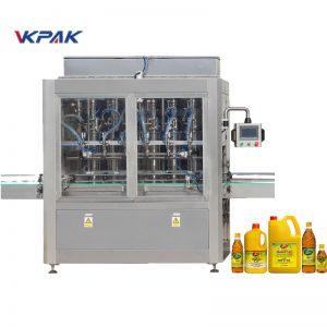 Automaatne kolb-tüüpi vedeliku täitmise masin
