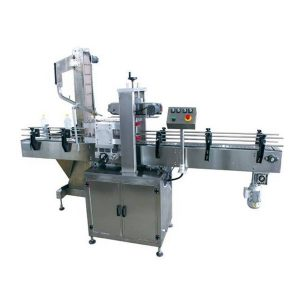 Automaatne Press Snap Capping Machine