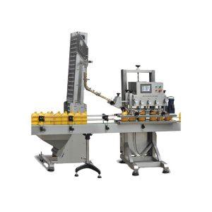 Automaatne spindlikruvide korkimise masin