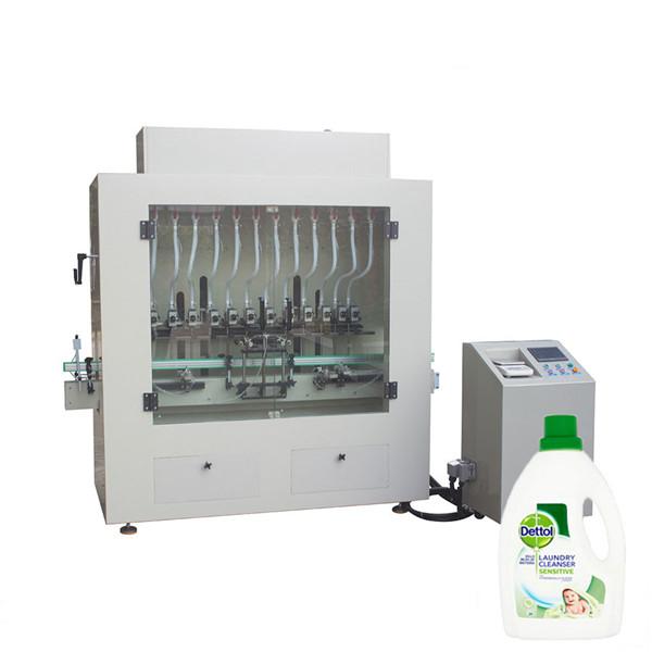 Desinfitseeriv vedelikupuhasti pudelitäidis
