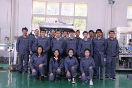 Meie meeskond